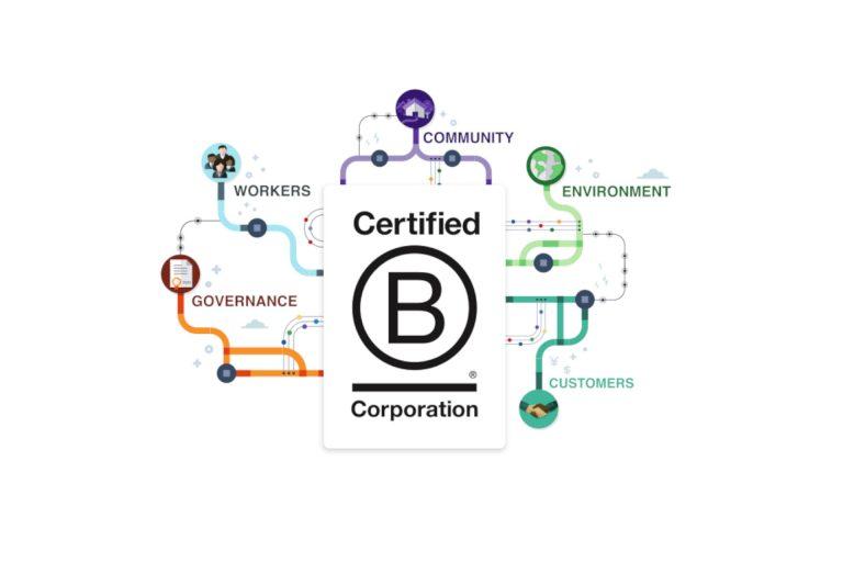 La certificazione B Corp